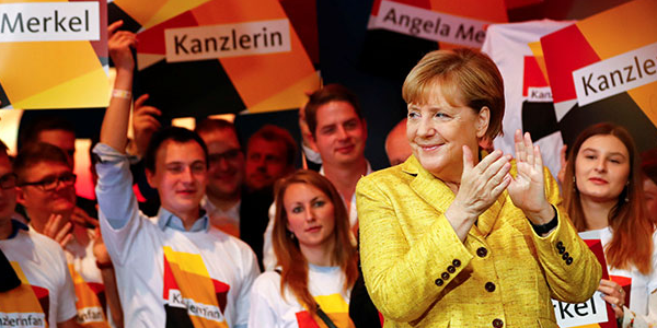 With the German election over, it's time to focus on Europe's growth opportunities