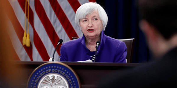 Fed raises US rates once again