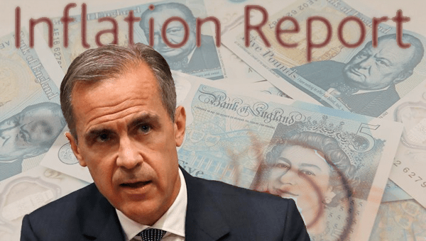 UK inflation breaches the BoE's upper target