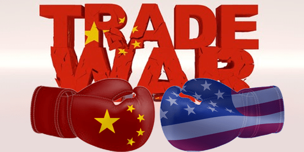 How much damage will the trade war do?