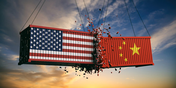 How trade wars have affected emerging market returns