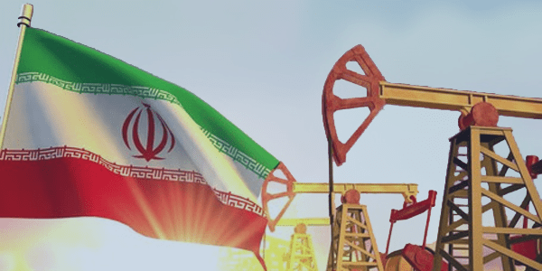 China oil deal with Iran could derail trade talks