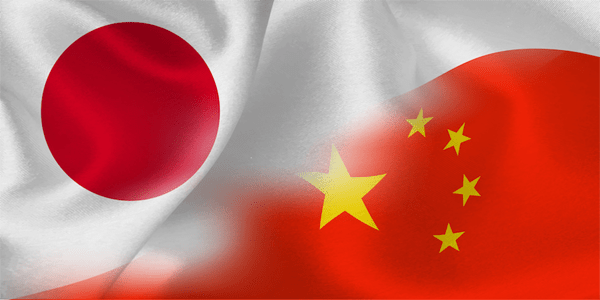 A look at equity markets in Japan and China
