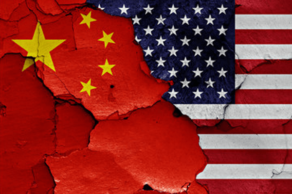 Washington wants to halt US investment in Chinese companies