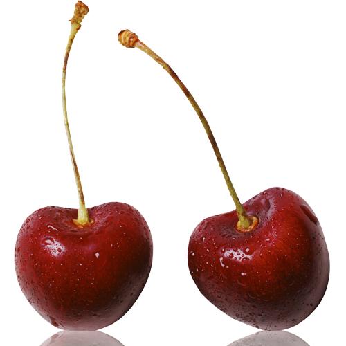 Frutas de A a Z - Cereja