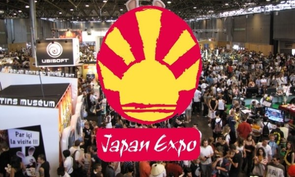 japan expo 2020