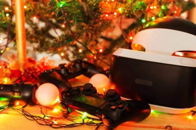 quel cadeau gaming offrir