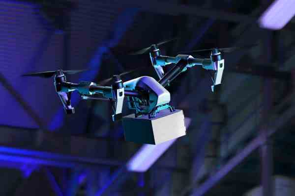 Offrez le meilleur drone geek à noël