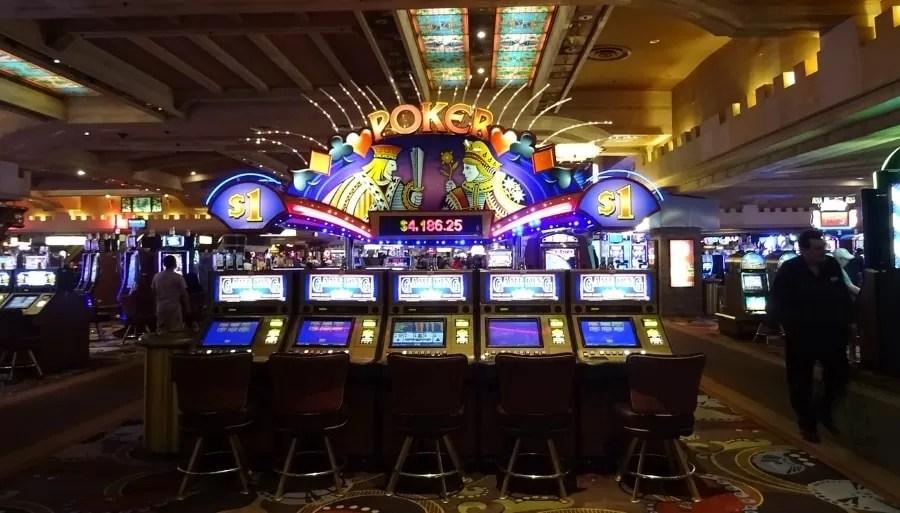 Top 5 des meilleurs casinos en argent réel