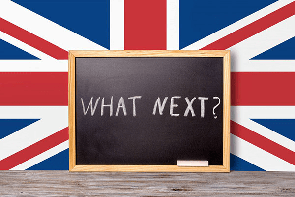 What next in the Brexit saga?