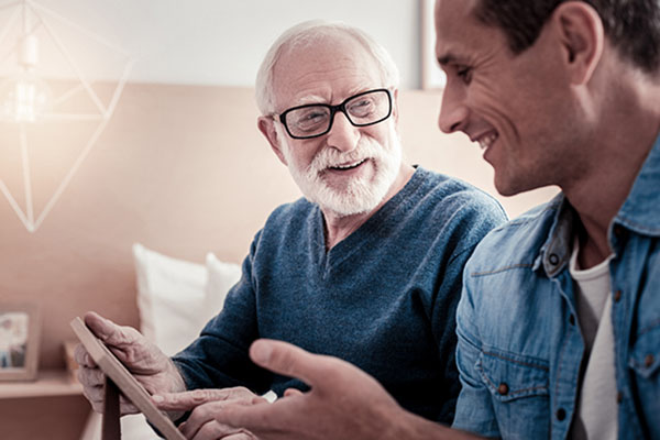 Are you ready for 'The Great Wealth Transfer'?
