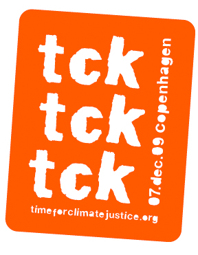Time for a climate justice