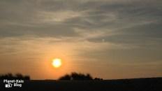 Sonnenuntergang_Düne