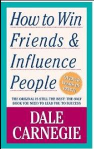 Buku Dale Carniege