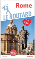 Routard Rome 2019