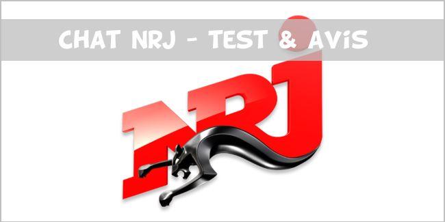 Chat NRJ France - Test & Avis