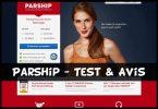 Parship - Test & Avis