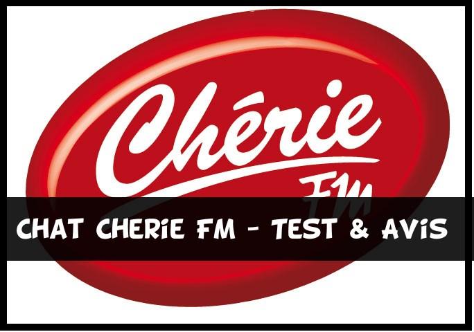 Chat Cherie FM - Test & Avis