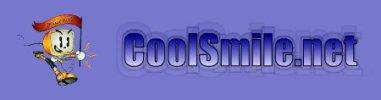 CoolSmile - LOGO