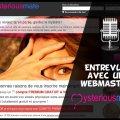 Interview du Webmaster de Mysterious Mate