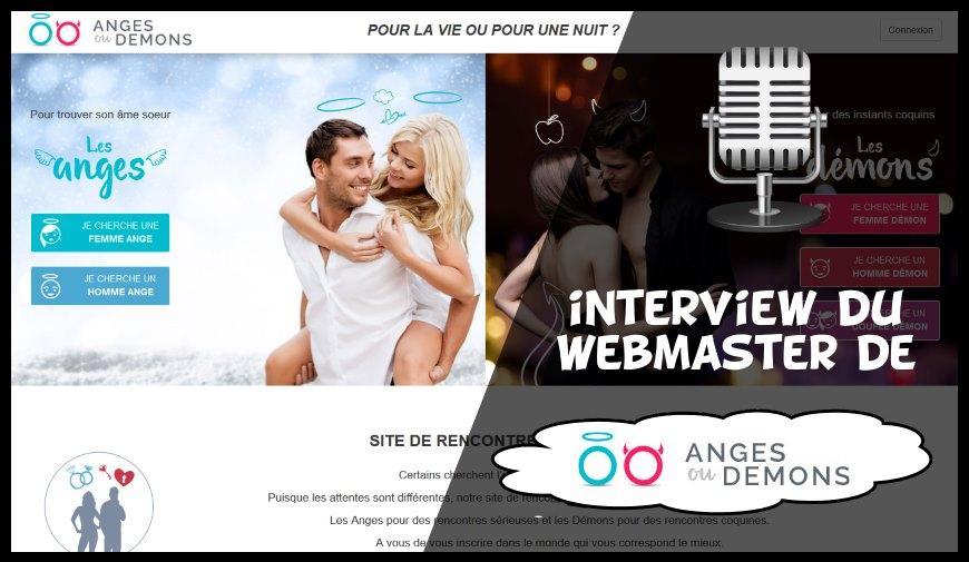 ange ou démon site de rencontre cherche une femme pour sexe comment se retracter de elite rencontre