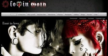 LovinGoth - Test & Avis