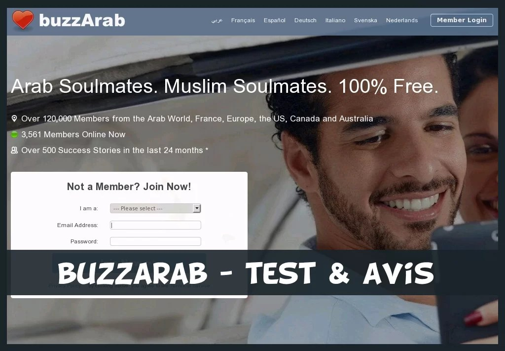 site de rencontres arabe gratuit site de rencontre gendarme