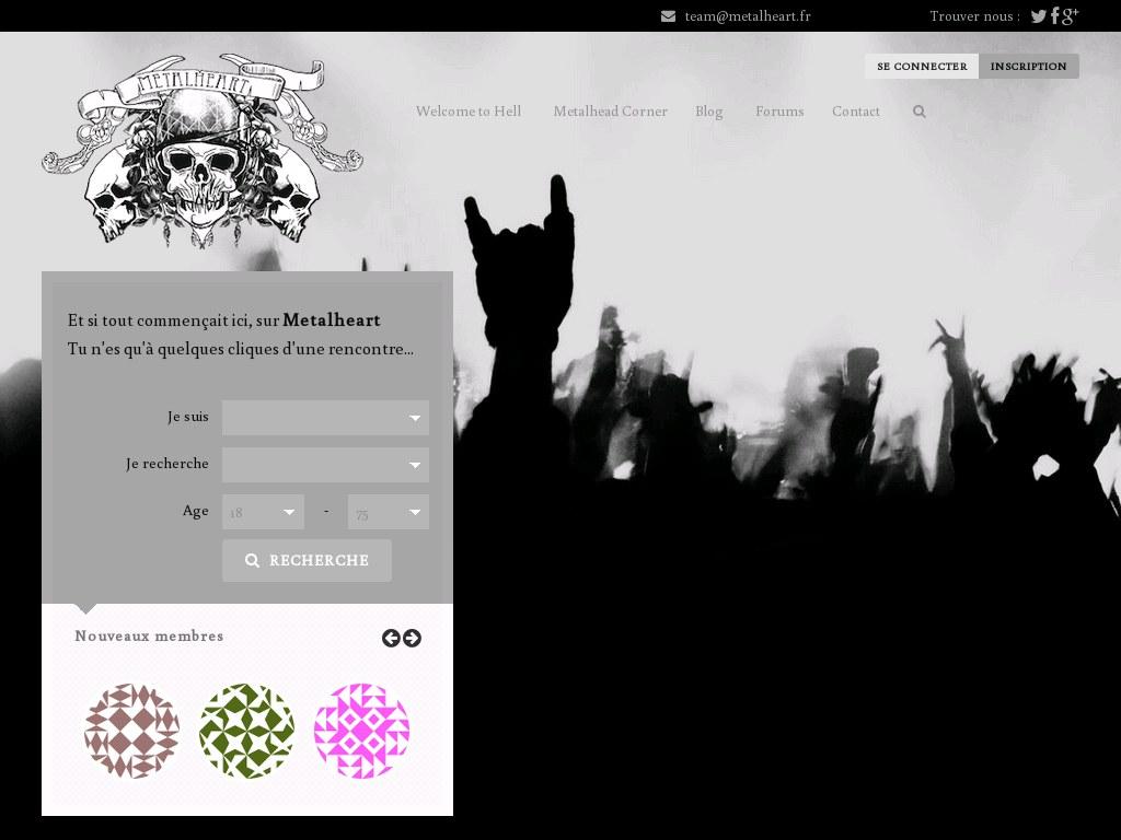 site rencontre punk