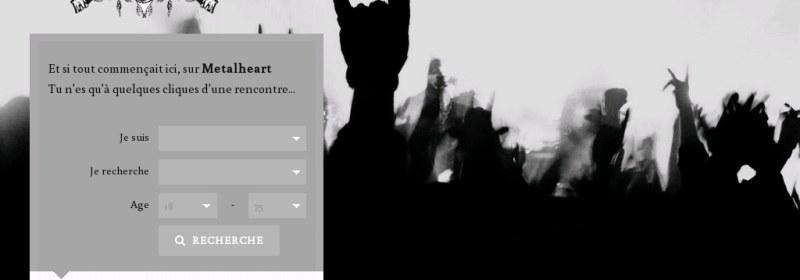 metalheart - test & avis
