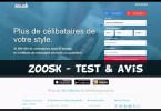 zoosk - test & avis