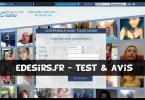 Edesirs - Test & Avis