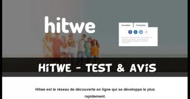 Hitwe - Test & Avis