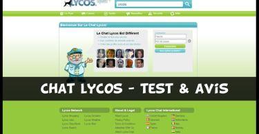 Lycos Chat - Test & Avis