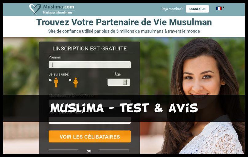 ► Muslima : Avis et test du meilleur site de rencontre pour musulmans - RENCONTRES EN LIGNE