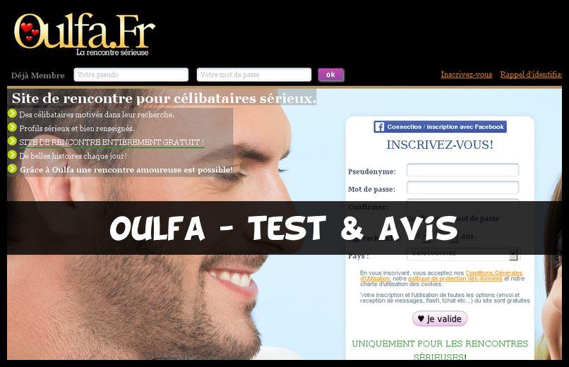 Oulfa - Test & Avis
