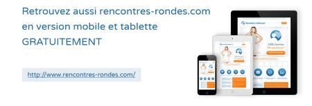 Rencontres-Rondes Version Mobile