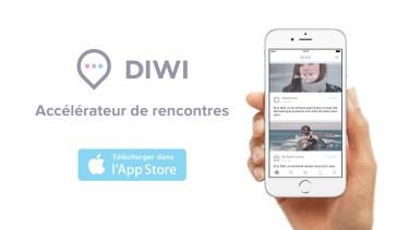 Diwi App - Accélérateur de Rencontres