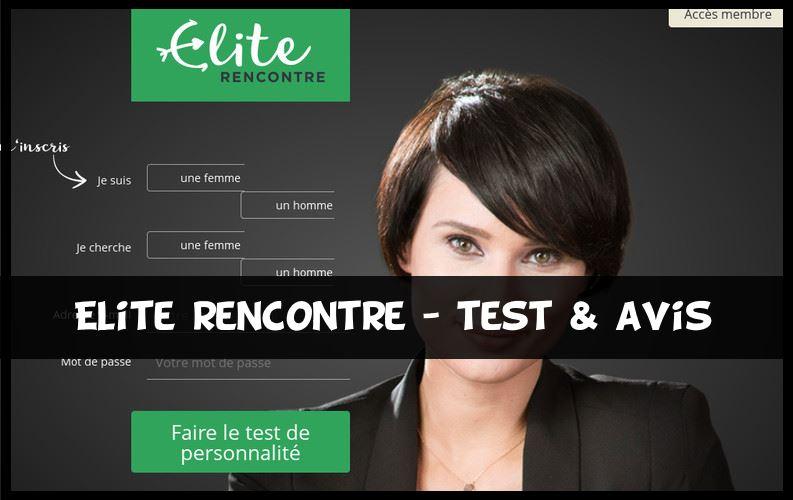 site de rencontre test de personnalité)