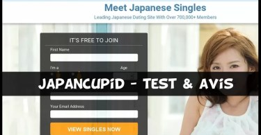 meilleur site rencontre asiatique