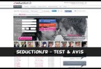 Seduction.fr - Test & Avis