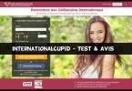 InternationalCupid - Test & Avis