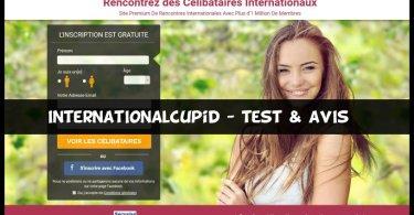 InternationalCupid - Test & Avis
