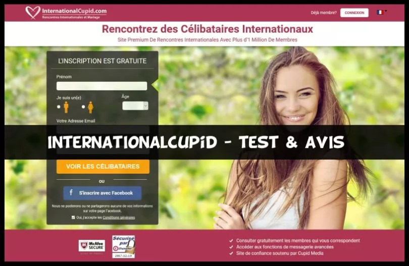 site de rencontre international gratuit