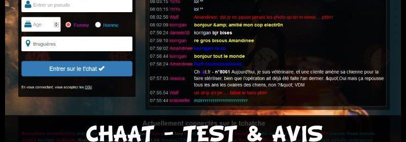 Chaat- Test & Avis