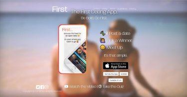Fisrt App - Test & Avis