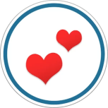 Meetcrunch - Logo application mobile