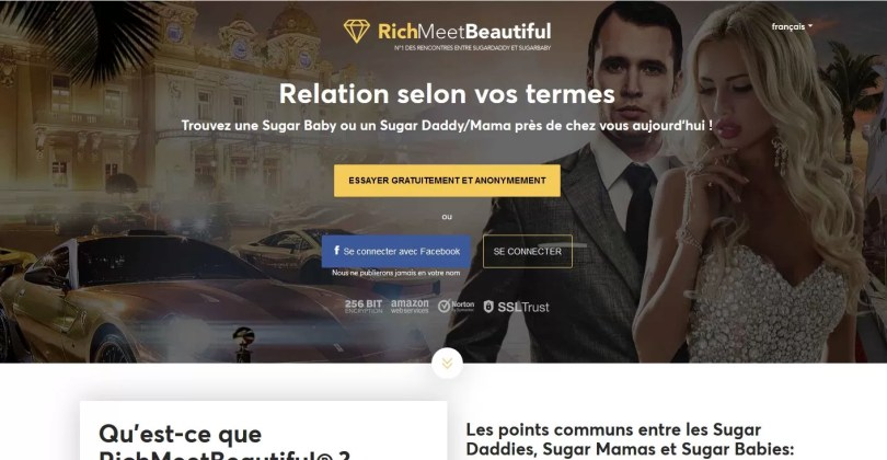 richmeetbeautiful - Test & avis 2020