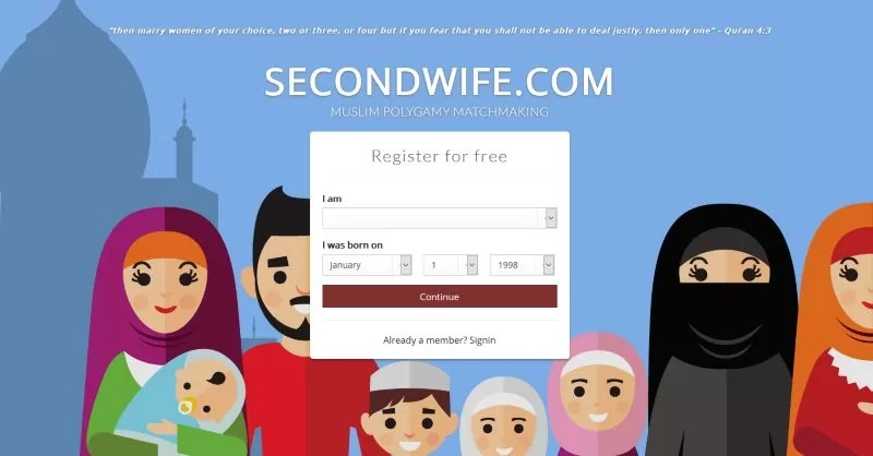 secondwife - test et avis