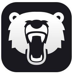 Grizzly App - LOGO
