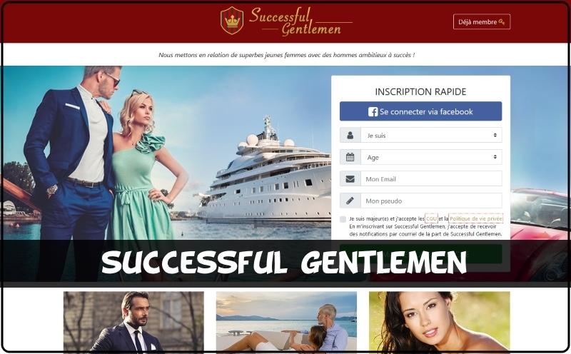 successful-gentlemen - test & avis